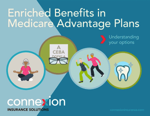 Enriched Benefits in Medicare Advantage Plans